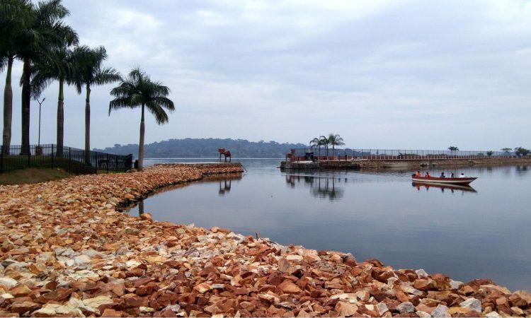 1 Day Entebbe City Tour
