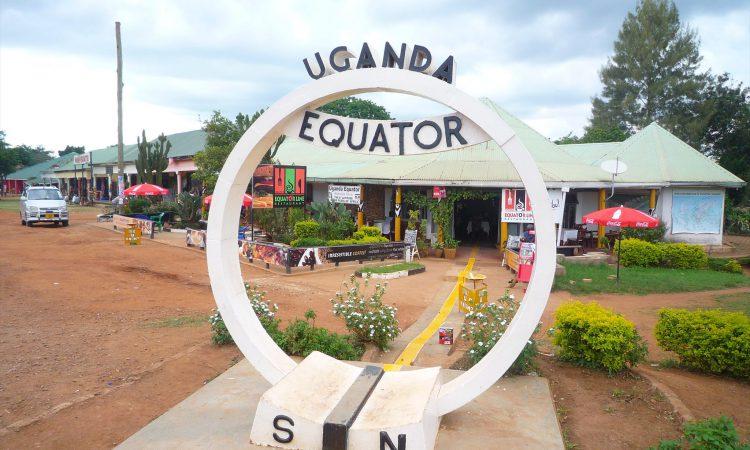 1 Day Equator Tour Uganda